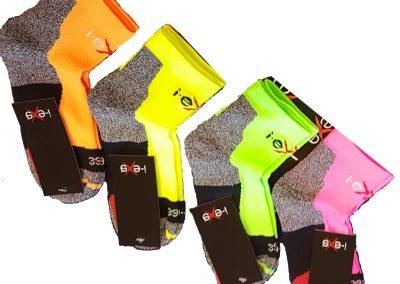 i-eXe Life One Short Socks Value: $149