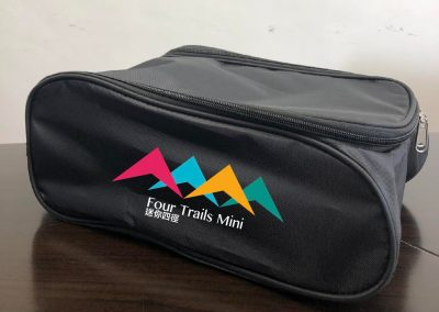 Travel Shoes Bag Value: $138